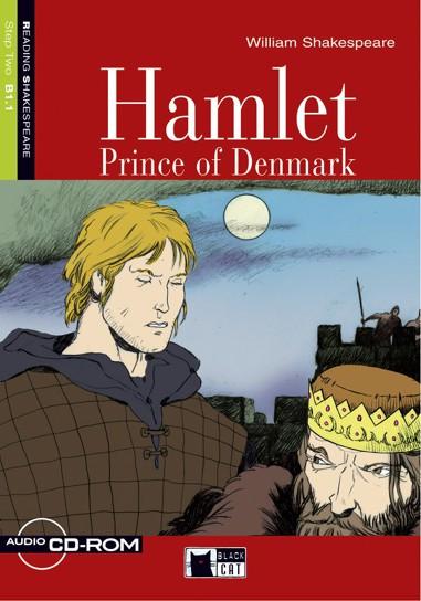 Hamlet The Book
