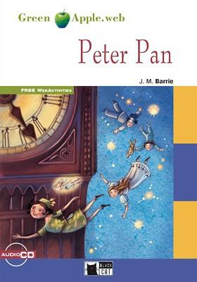 Peter Pan Libri Cideb Black Cat Editore Libri