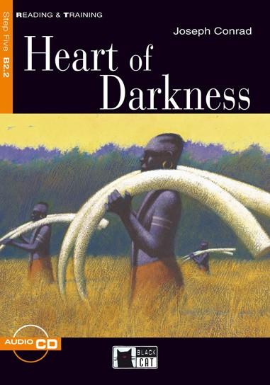 Heart of darkness marlow realization