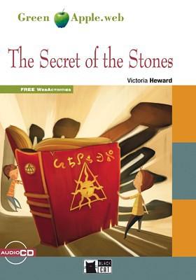 The Secret of the Stones - Victoria Heward   Lectura Graduada ...