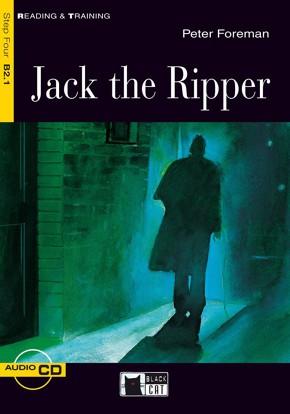 Jack the Ripper - Peter Foreman | Lectura Graduada