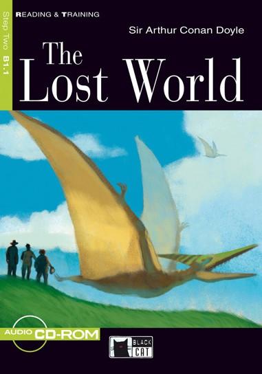 The Lost World Books Cideb Black Cat Publishing