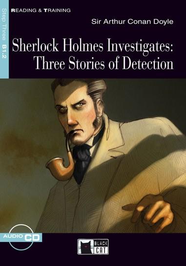 Adventures of holmes three pdf sherlock