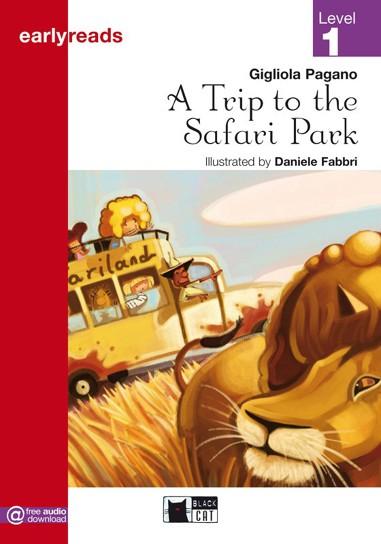 Book a safari