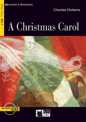 A Christmas Carol - Charles Dickens | Lectura Graduada