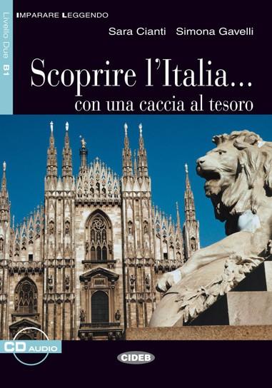 SCOPRIRE L ITALIA PDF DOWNLOAD