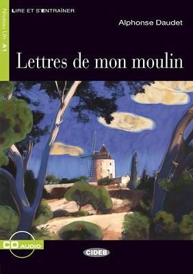daudet lettres de mon moulin