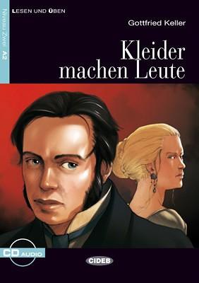 Kleider Machen Leute Livres Cideb Black Cat Publishing