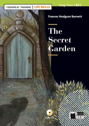 The Secret Garden - Frances Hodgson Burnett   Lectura