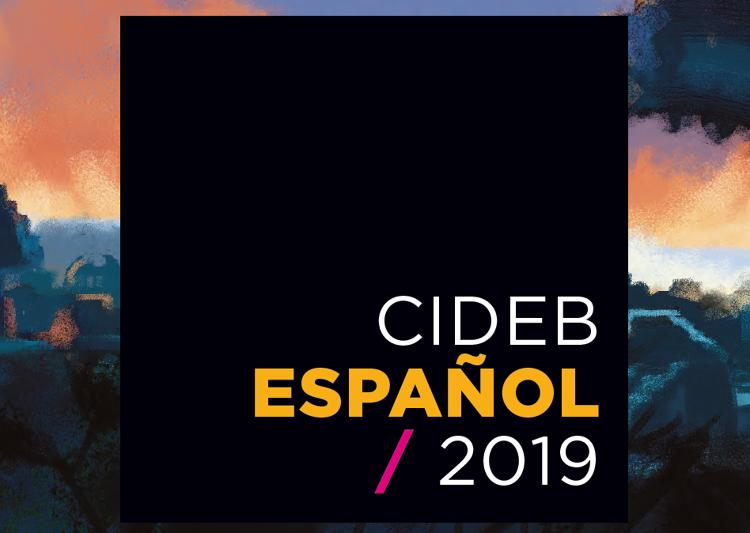 SPANISH | Catalogs | Cideb - Black Cat Publishing - School Books