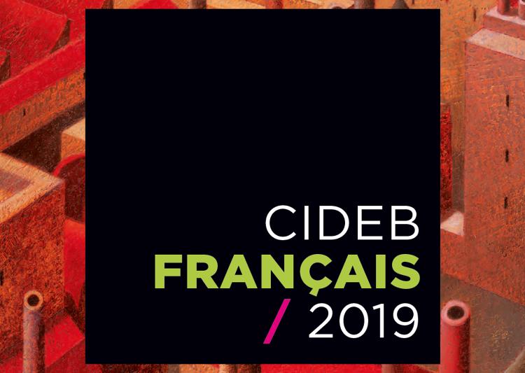 French Catalogs Black Cat Cideb