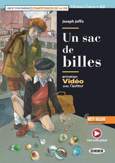 Un Sac De Billes Joseph Joffo Lecture Graduee Francais